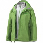 Marmot Intervale Component Jacket