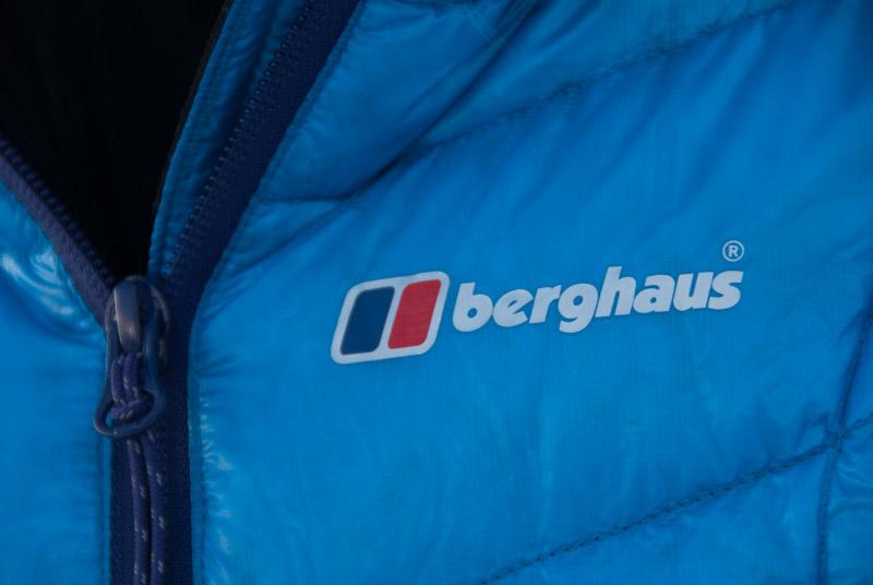 super popular 71d3d 19b49 Outdoor Prinzessin » Blog Archive » Test: Berghaus Women´s ...